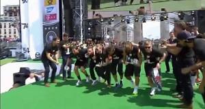 Der Gaucho Dance