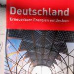 Baedeker Reiseführer Deutschland Erneuerbare Energien erleben