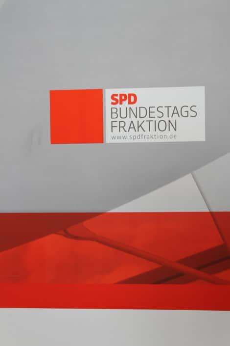 Die SPD ist kaputt