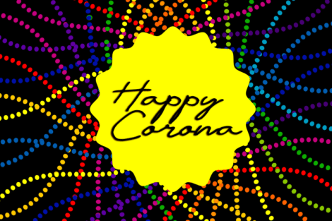 Happy Corona 2020