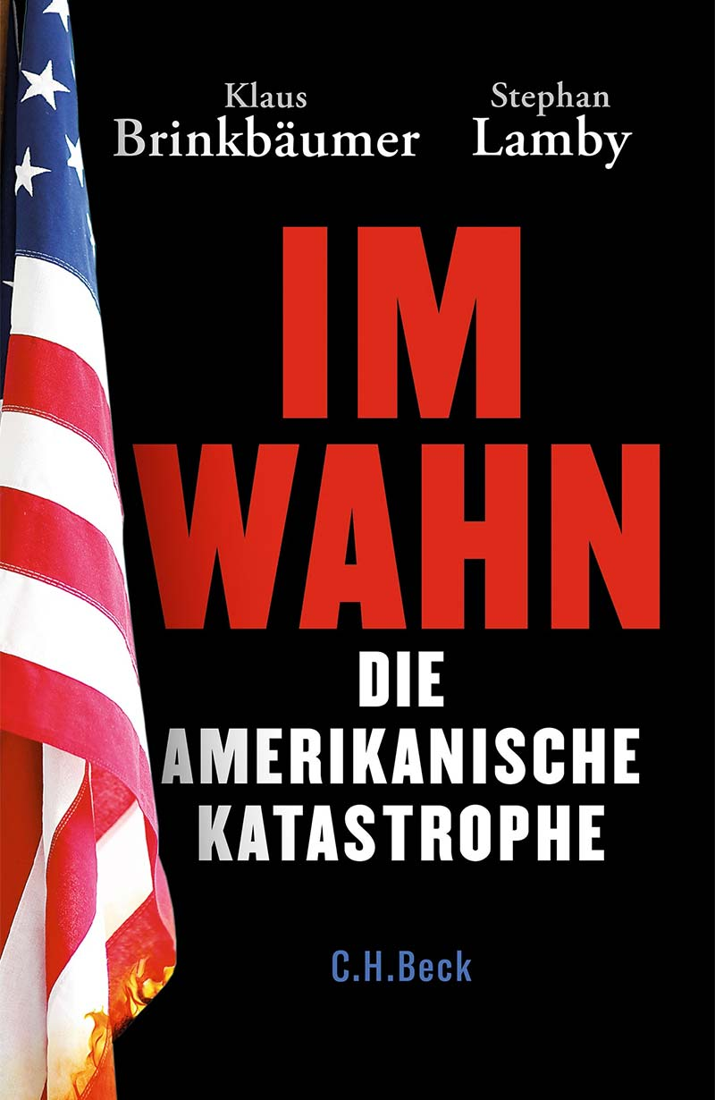 Cover: Im Wahn!